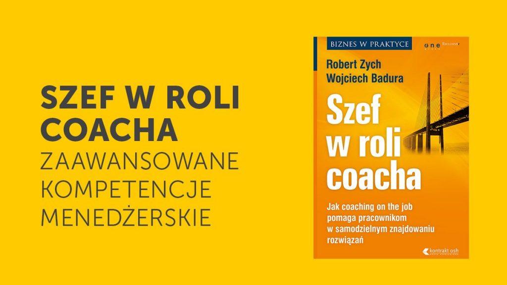 Coaching szefowski, czyli dlaczego dobre rady wcale nie są takie dobre