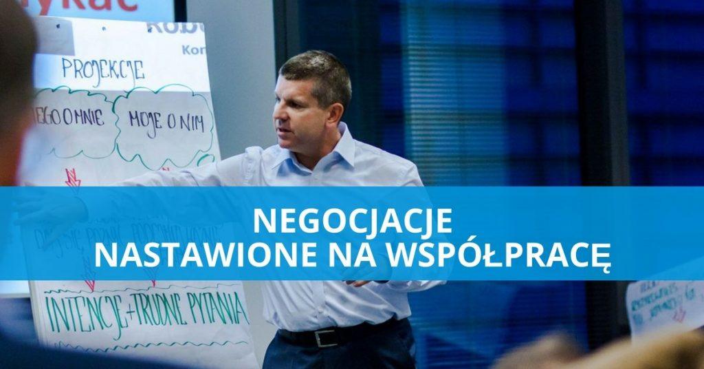 negocjacje biznesowe szkolenie