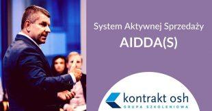 AIDDA System aktywnej sprzedaży